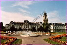 Внутриполитическая история Венгрии
