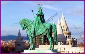 Пятнадцатилетняя война между Габсбургами и турками