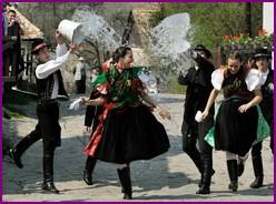 Зависимость трансильванских князей от Порты