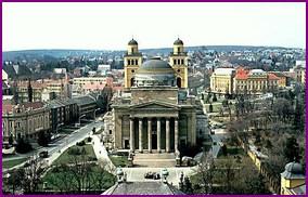 Венгры обосновались в Леведии